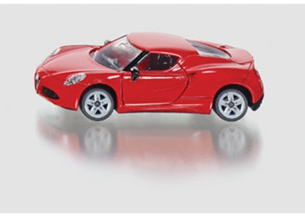 Siku - Alfa Romeo - Children's Toys & Games Vehicles