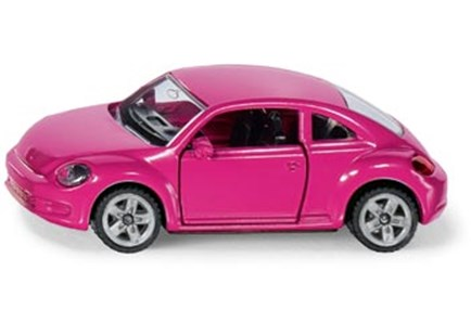 Siku - The Pink Beetle - Children's Toys & Games Vehicles