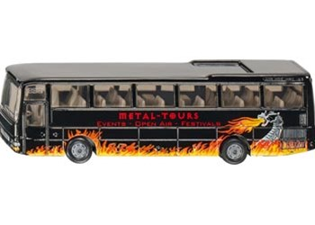 Siku - MAN Truck & Bus AG Coach - 1:87 Scale