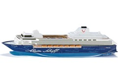 Siku - TUI Cruises Mein Schiff 1 Cruising Ship - 1:1400 Scale