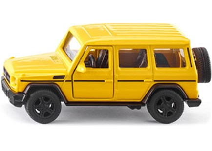 Siku - Mercedes Benz - 1:50 Scale - Children's Toys & Games Vehicles