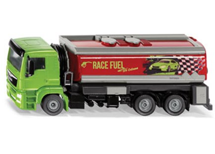 Siku - MAN Truck with Esterer Tanker 1:50 Scale - Children's Toys & Games Vehicles
