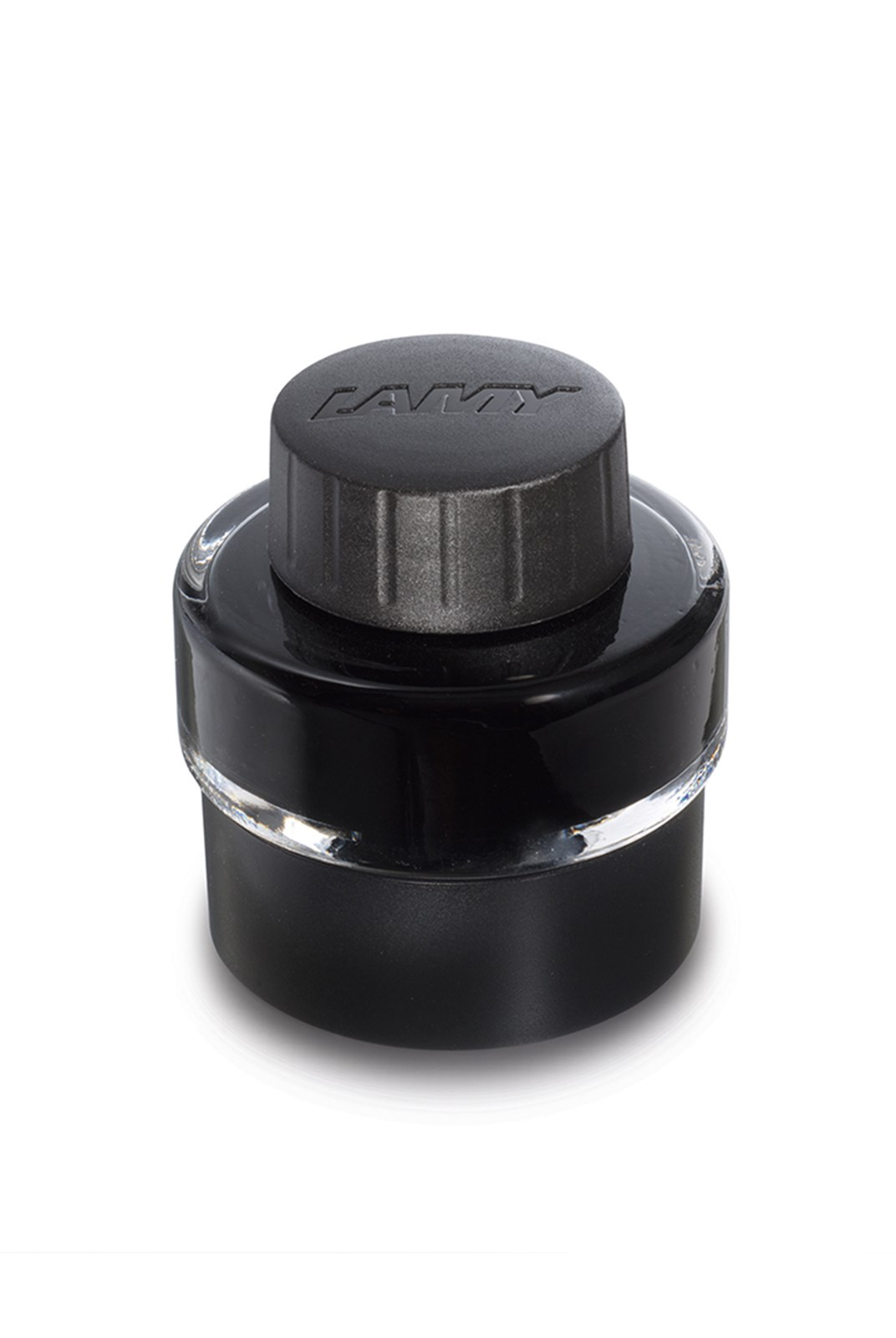 LAMY - T51 Fountain Pen Ink - 30ml Bottle - Black