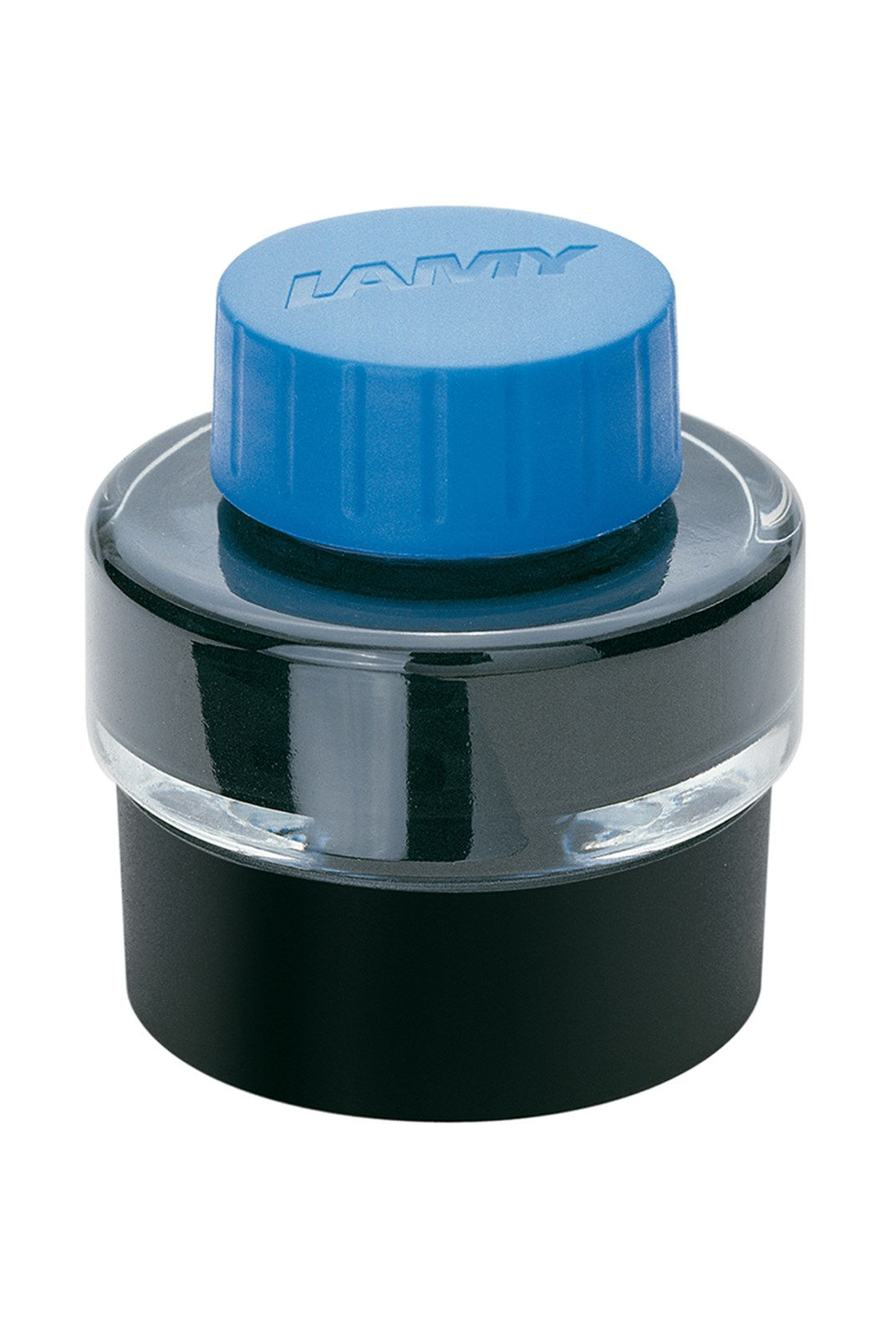 LAMY - T52 Fountain Pen Ink - 50ml Bottle - Blue