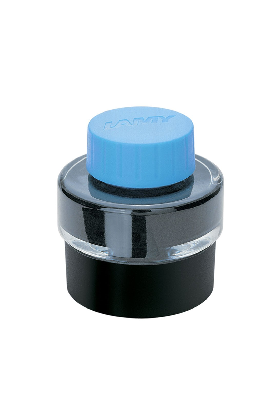 LAMY - T52 Fountain Pen Ink - 50ml Bottle - Turquoise