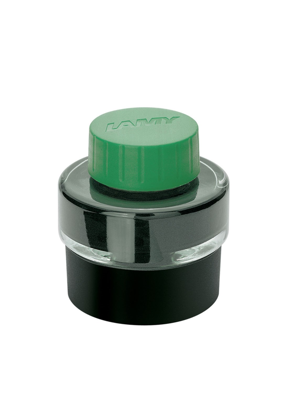 LAMY - T52 Fountain Pen Ink - 50ml Bottle - Green