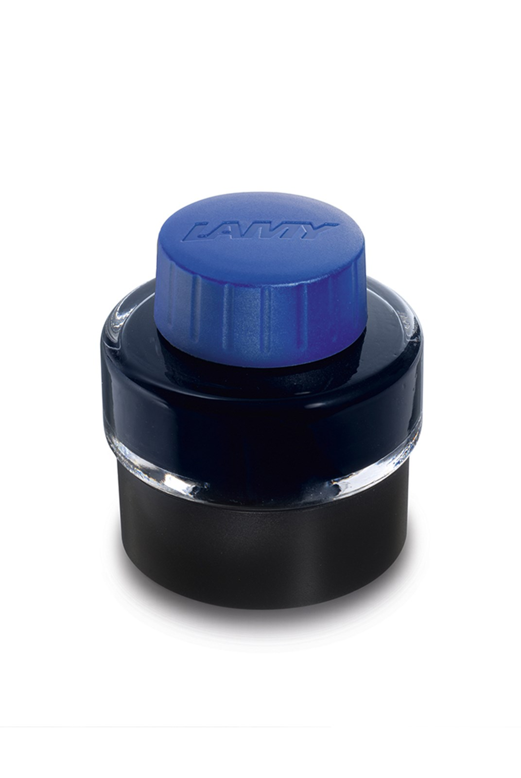 LAMY - T52 Fountain Pen Ink - 50ml Bottle - Blue-Black