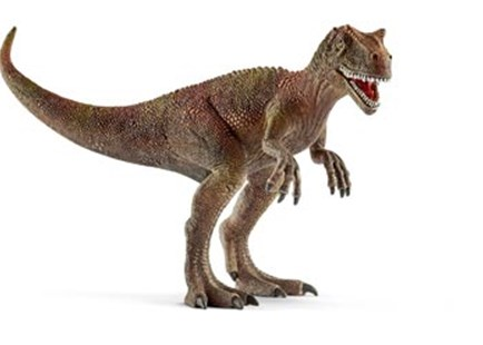 Schleich - Allosaurus - Children's Toys & Games Figures & Dolls