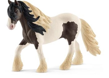 Schleich - Tinker Stallion - Children's Toys & Games Figures & Dolls