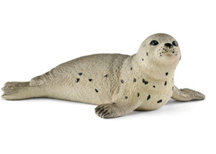 Schleich - Seal Cub - Children's Toys & Games Figures & Dolls