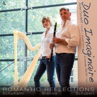 Schumann/Brahms/Schubert: Romantic Reflections - CD / Album - Music Classical Music