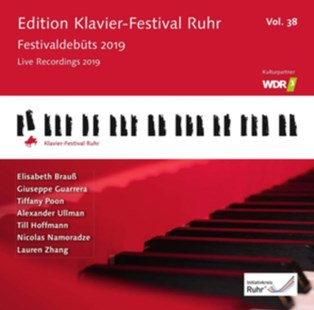 Edition Klavier-Festival Ruhr - CD / Box Set - Music Classical Music