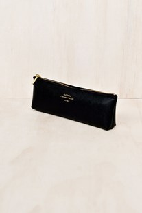 Delfonics - Quitterie Pencil Case - Black