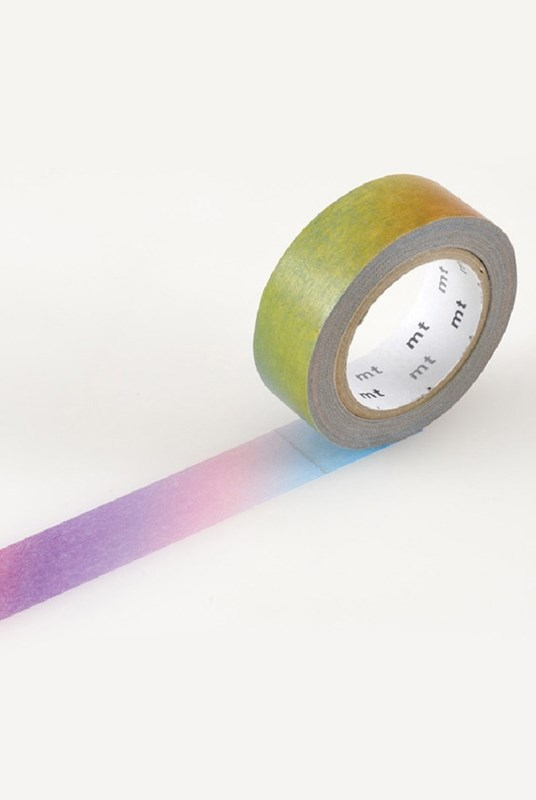 Masking Tape MT - Single Roll - Colour Spectrum