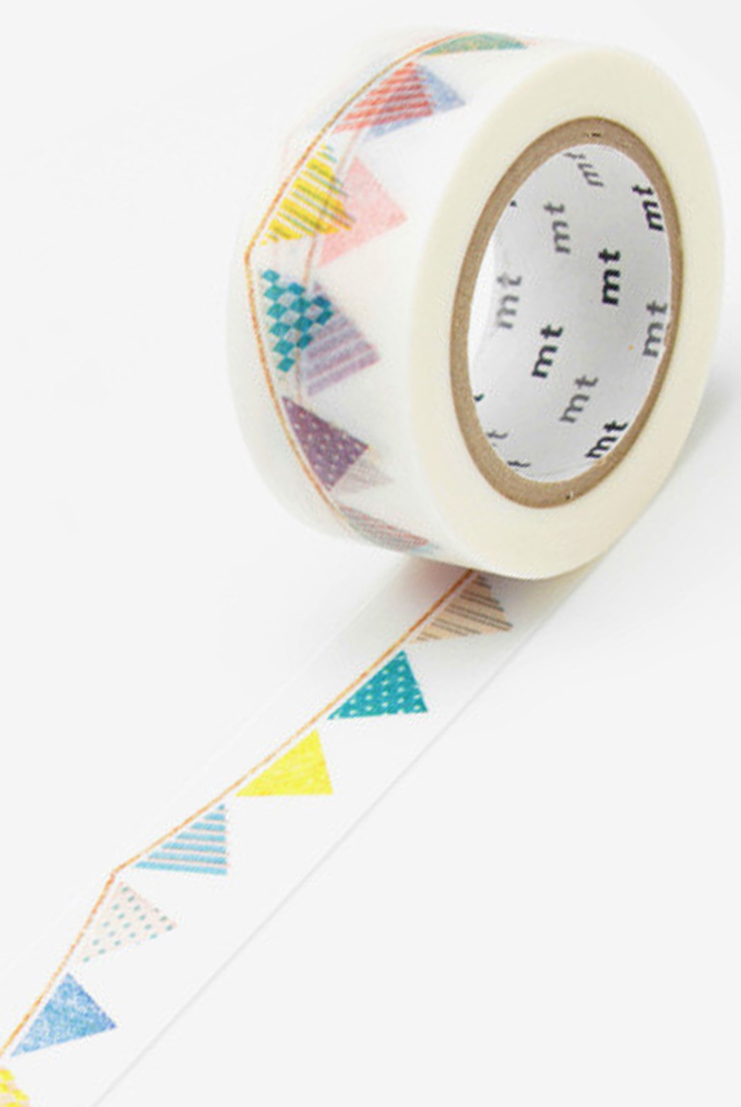 Masking Tape MT - Single Wide Roll - Flag