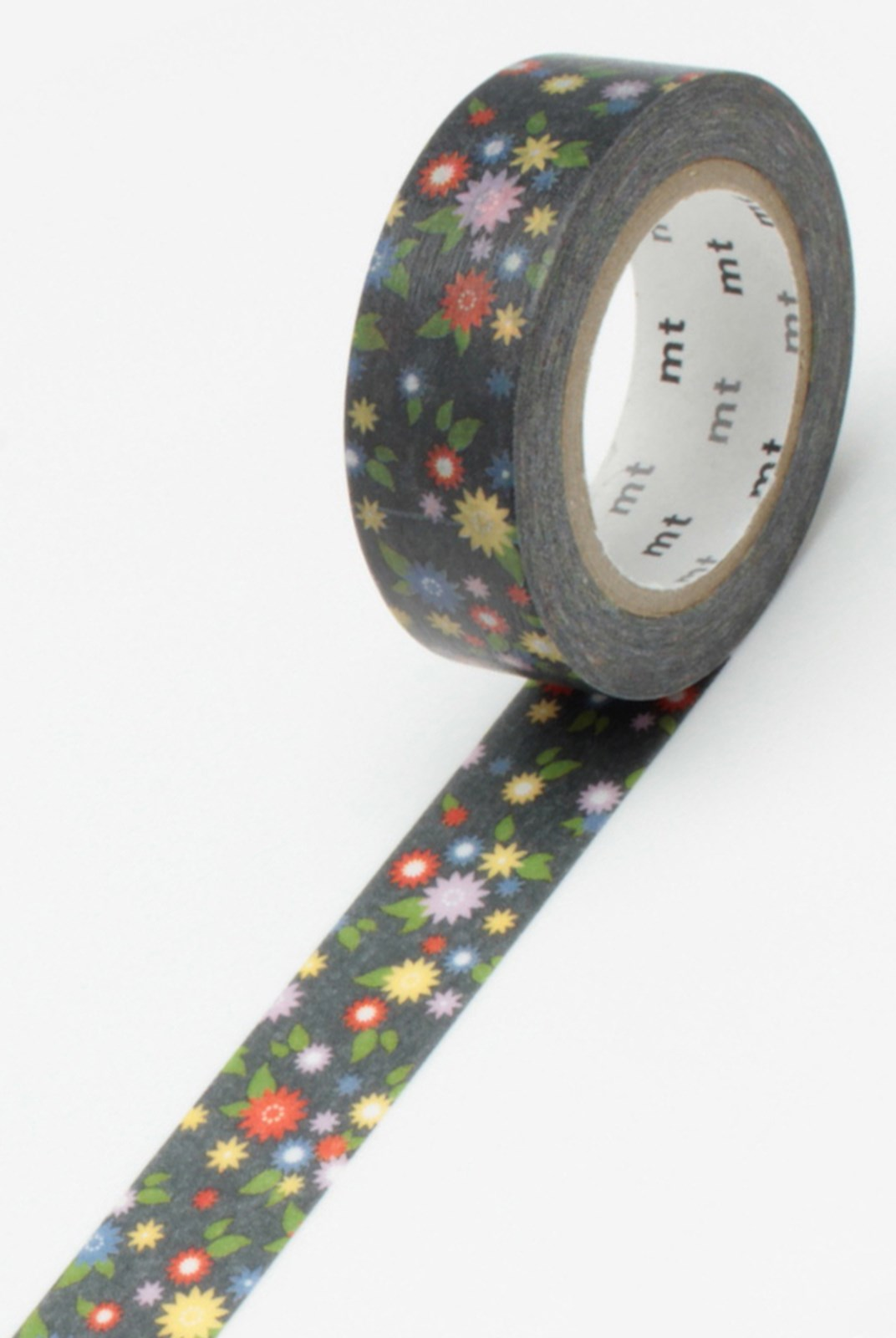 Masking Tape MT - Single Roll - Mini Flower