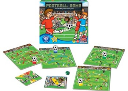 Orchard Game - Football Game by  (5011863101686) - Game - Children's Toys & Games Games & Puzzles