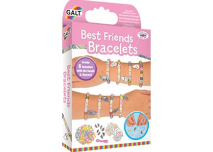 Galt - Best Friends Bracelets - Children's Toys & Games Arts & Crafts