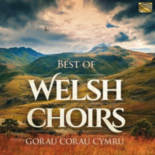 Best of Welsh Choirs - CD / Album - Music Folk