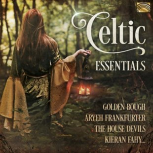 Celtic Essentials - CD / Album - Music Folk