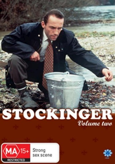 Stockinger - Volume 2