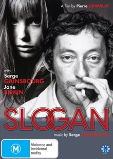 Slogan - Film & TV Comedy