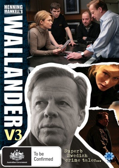 Wallander: Volume 3