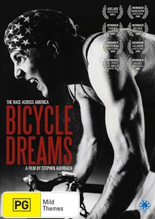 Bicycle Dreams - Film & TV Special Interest