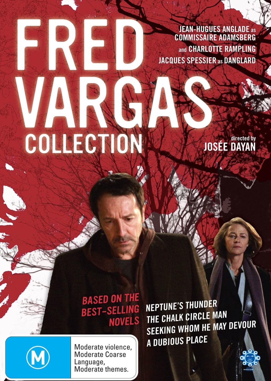 Fred Vargas Collection
