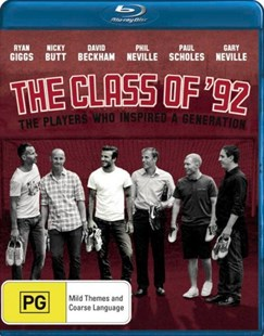 The Class of '92 - Film & TV Special Interest
