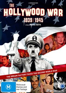 The Hollywood War: 1939-1945 - Film & TV