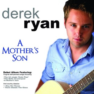 A Mother's Son - CD / Album - Music Country