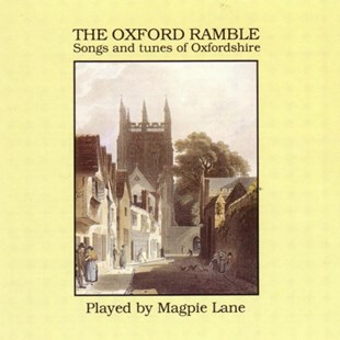 The Oxford Ramble - CD / Album - Music Folk