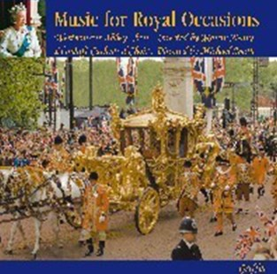 Music for Royal Occasions - CD / Album - Music Classical Music