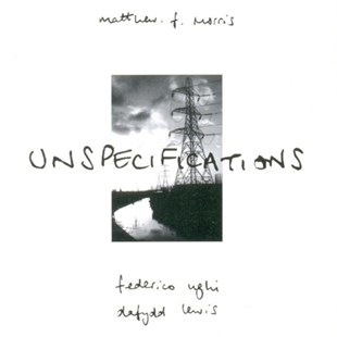 Unspecifications - CD / Album - Music Jazz