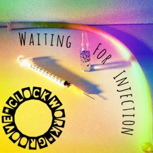 Waiting for Injection - CD / Album - Music Jazz
