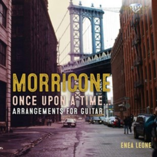Morricone: Once Upon a Time... - CD / Album - Music Classical Music