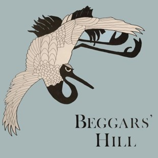 Beggars Hill - CD / Album - Music