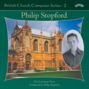 British Church Composer Series Vol. 2: Choral Works - CD / Album - Music Classical Music