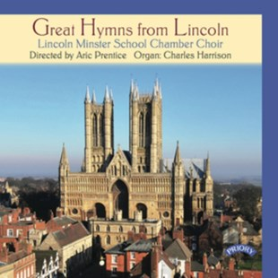 Great Hymns from Lincoln - CD / Album - Music Classical Music