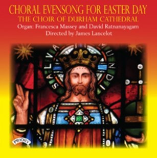 Choral Evensong for Easter Day - CD / Album - Music Classical Music