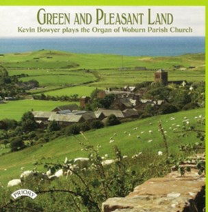 Green and Pleasant Land - CD / Album - Music Classical Music