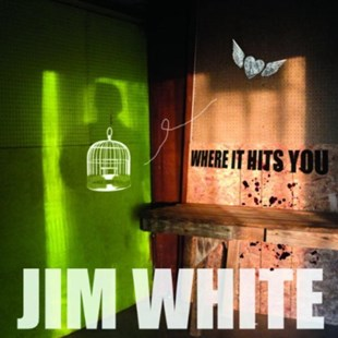 Where It Hits You - CD / Album - Music Country