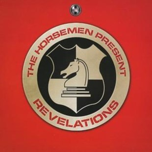 The Horsemen Present Revelations - CD / Album - Music Dance & Electronic