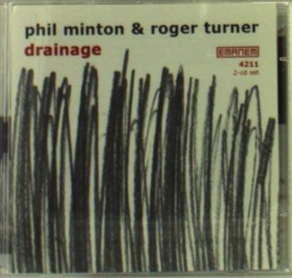 Drainage - CD / Album - Music