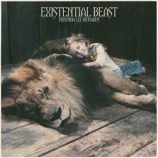 "Existential Beast - Vinyl / 12"" Album by  (5030559107412) - Vinyl - Music Rock"