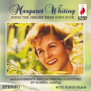 Sings the Jerome Kern Song Book - CD / Album - Music Easy Listening