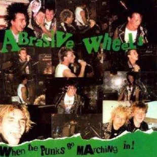 When the Punks Go Marching In - CD / Album - Music Rock