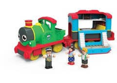 WOW Toys - Sam the Steam Train
