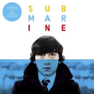 "Submarine - Vinyl / 10"" Album by  (5034202139867) - Vinyl - Music Soundtracks"